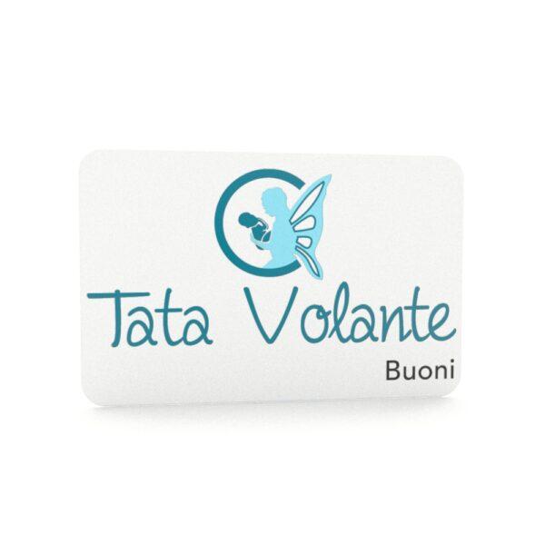Tata Volante Gift Card